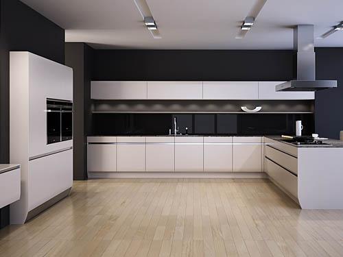 das k chenstudio wagner reimann 39 s atrium. Black Bedroom Furniture Sets. Home Design Ideas